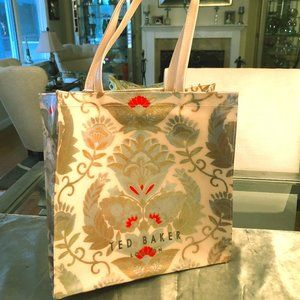 Ted Baker Tote Bag GORGEOUS!